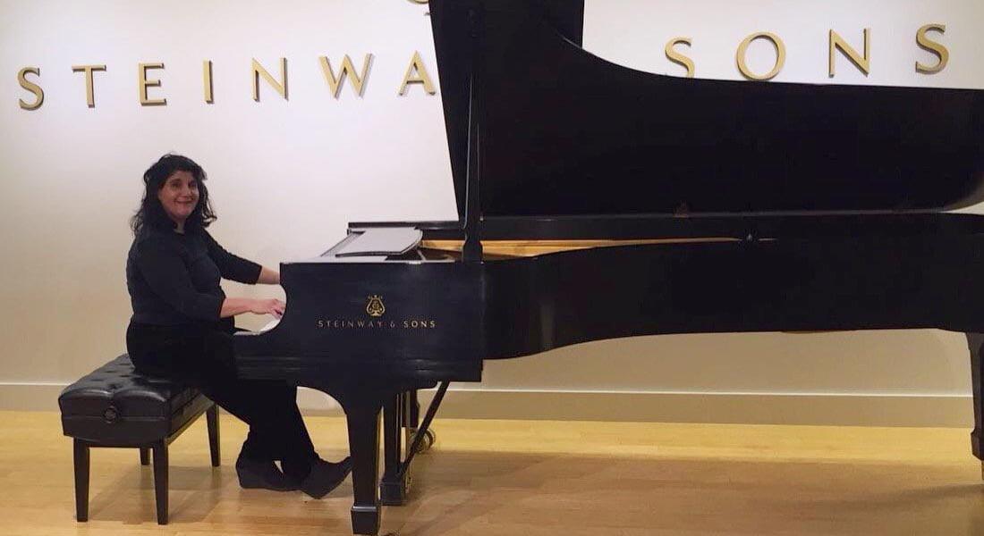 Los Valses Poéticos de Enrique Granados reviven con el piano venezolano