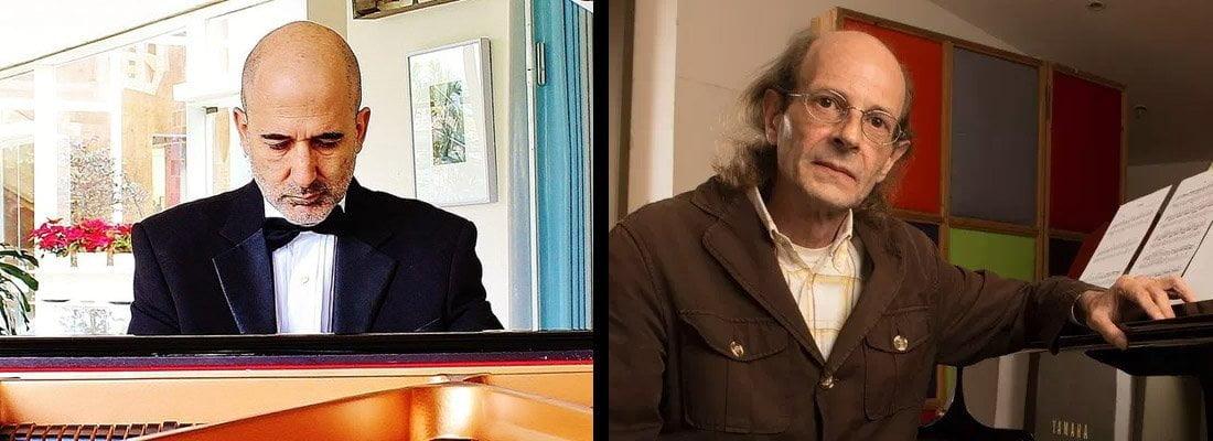 """Este fin de semana se presenta el""""Ciclo de pianistas""""de laEscuela Mozarteum"""
