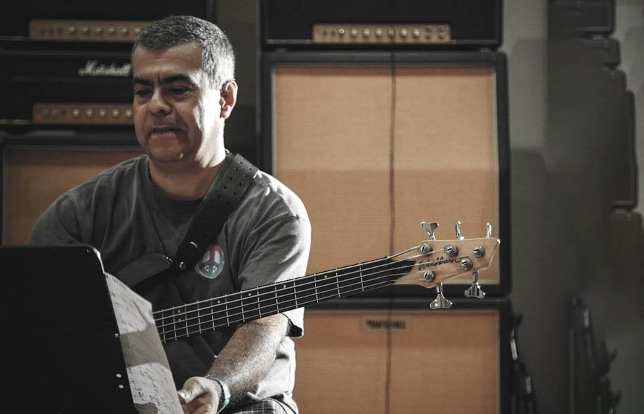 Gerardo Chacón: 30 años de buena música en el Centro Cultural BOD