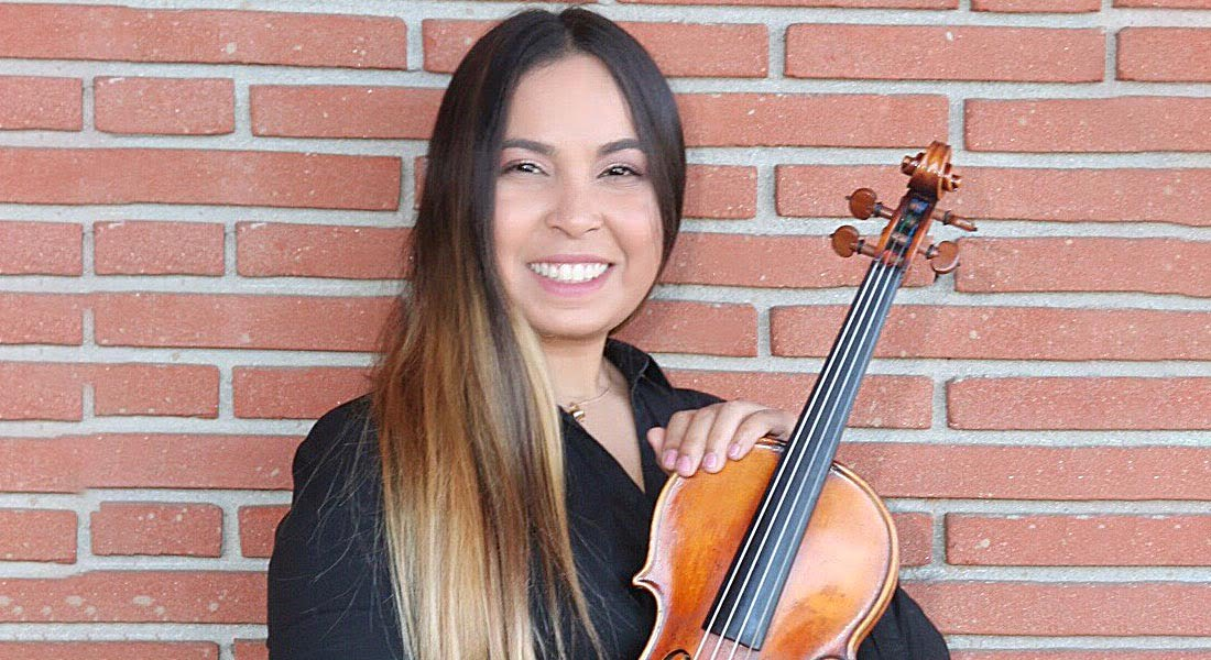 Venezuela hace presencia como jurado en concurso musical de la Ciudad de Latina, Italia