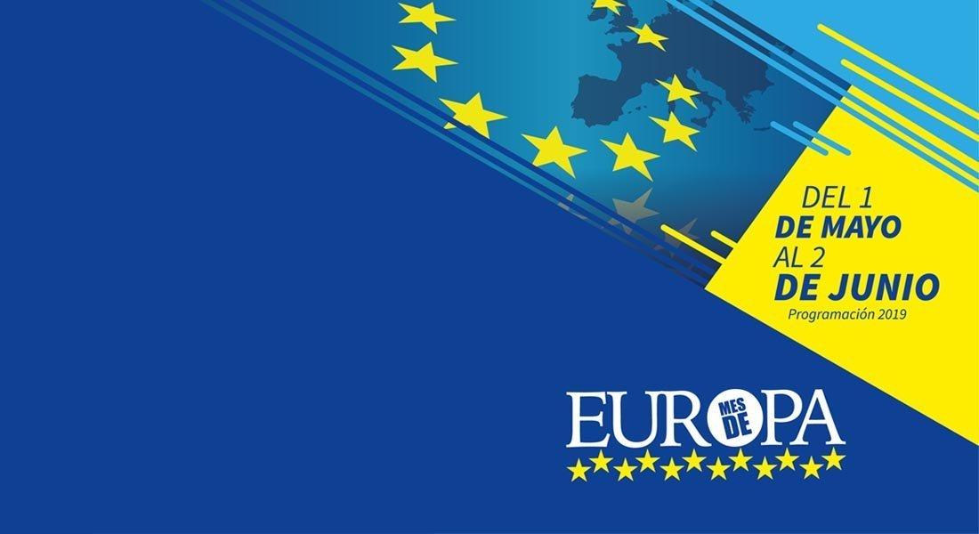 """La Delegación UE y los Estados Miembros acreditados en Venezuela, ofrecen una variada programación cultural para conmemorar el """"Mes de Europa"""""""