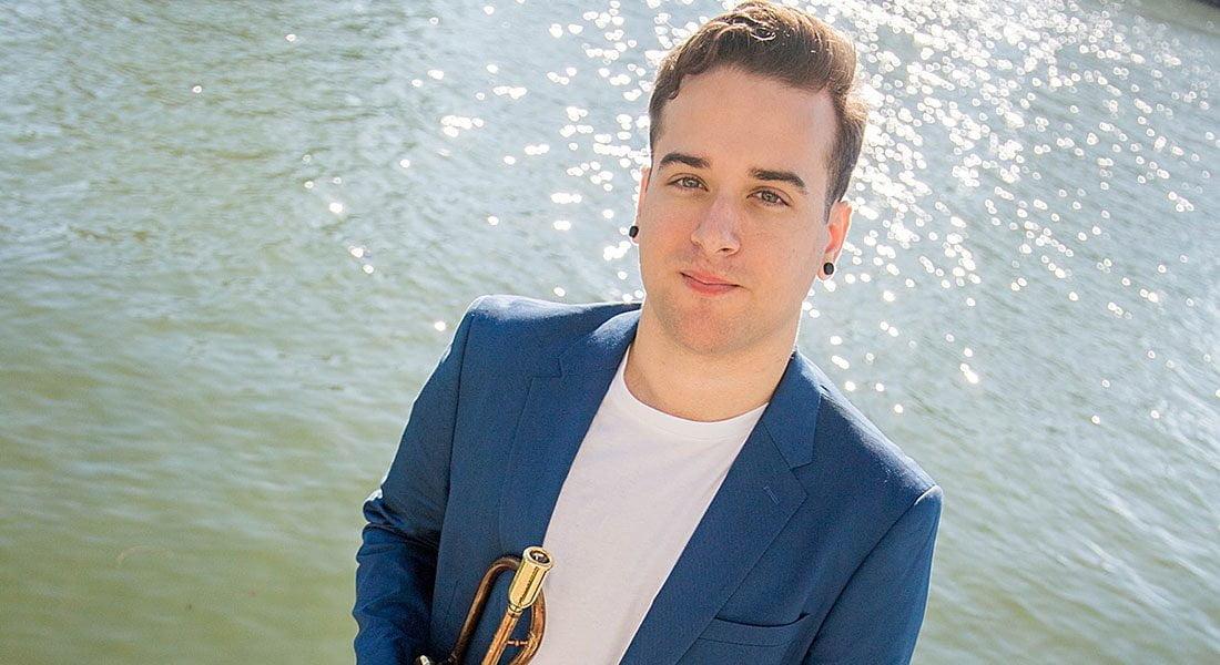 Tarcisio Barreto D'Addona: en la búsqueda de nuevas sonoridades para la trompeta