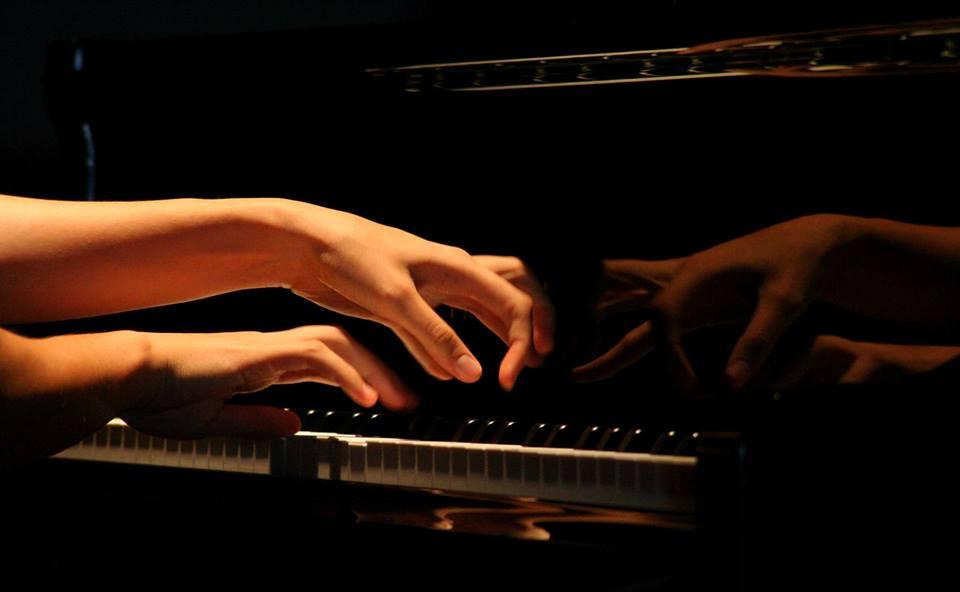 Maestría de Música cierra el trimestre con cuatro recitales de grado de pianistas