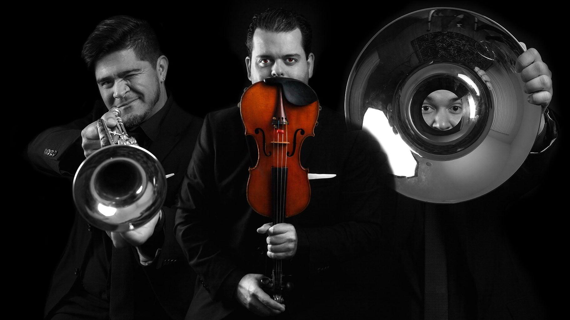 Nace en Florida Orquesta Bolívar Phil, talento venezolano