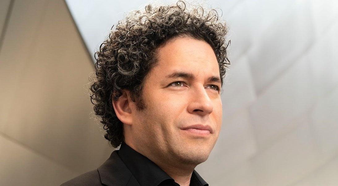 """Gustavo Dudamel cerrará el ciclo Palau 100 con la """"Segunda"""" de Mahler"""