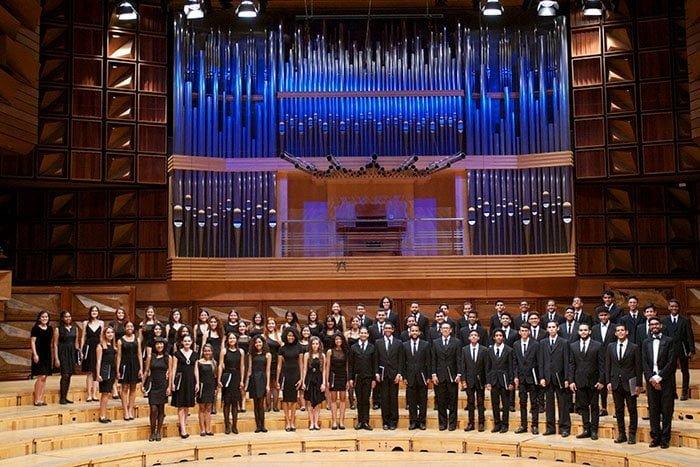 La Orquesta Barroca Simón Bolívar dirigida por Leonardo Montúfar recrea la obra de Bach, Vivaldi y Handel