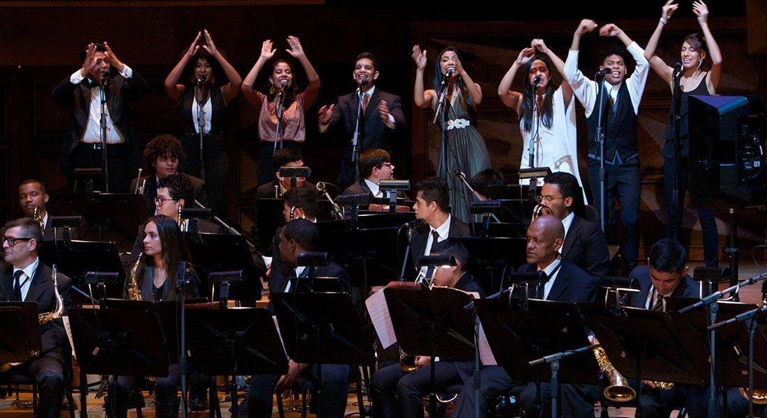 El Sistema presenta un nuevo espectáculo musical en tributo a Elton John