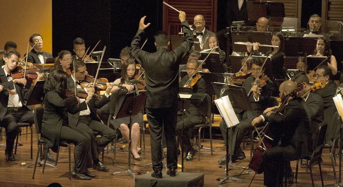 Festival Beethoven presenta la Sinfonía 6 y 8 este fin de semana en la Asociación Cultural Humboldt