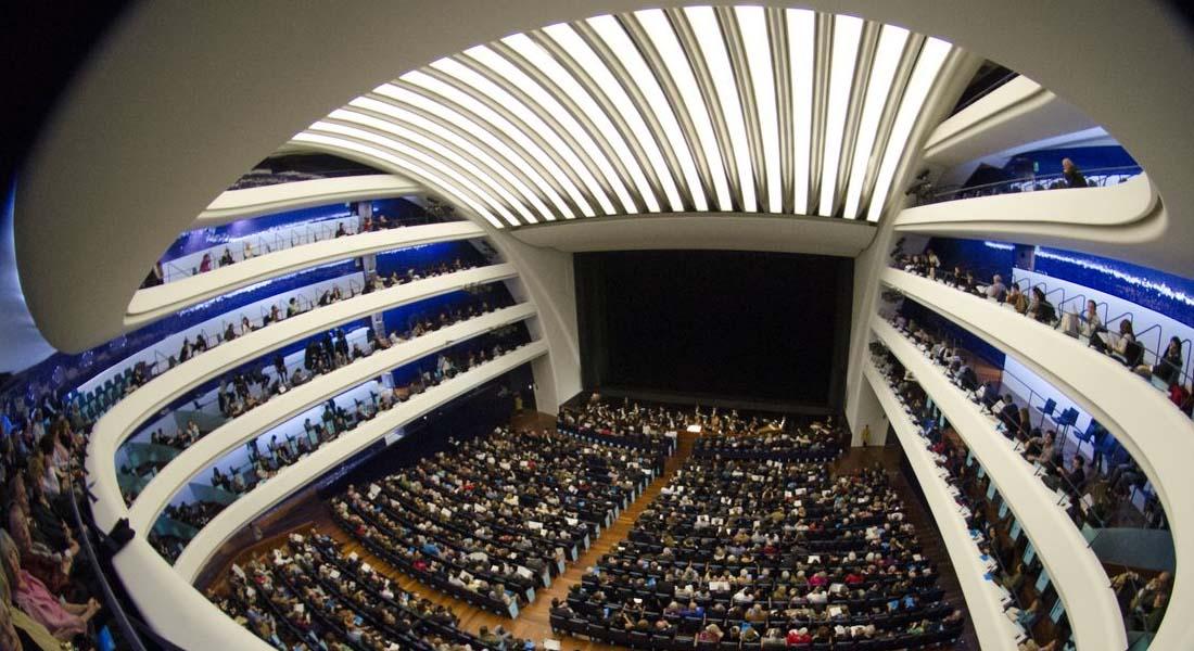 Les Arts cierra la temporada con una ópera «feminista» y abrirá la siguiente con una apuesta por la diversidad musical