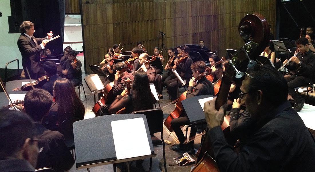 Orquesta Sinfónica de Falcón presenta el Ballet Pájaro de Fuego