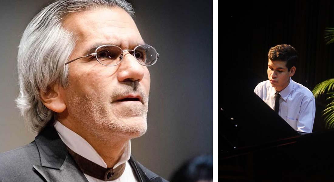 La OSMC celebra el talento de las nuevas generaciones de solistas venezolanos