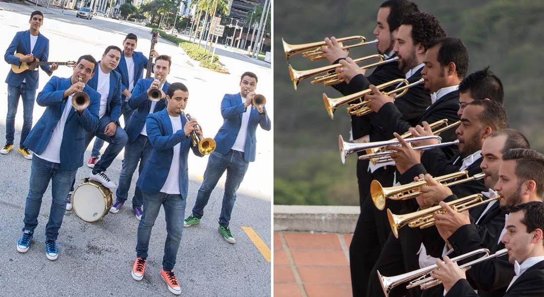 Dos formaciones venezolanas participan en el International Trumpet Guild (ITG) en Miami