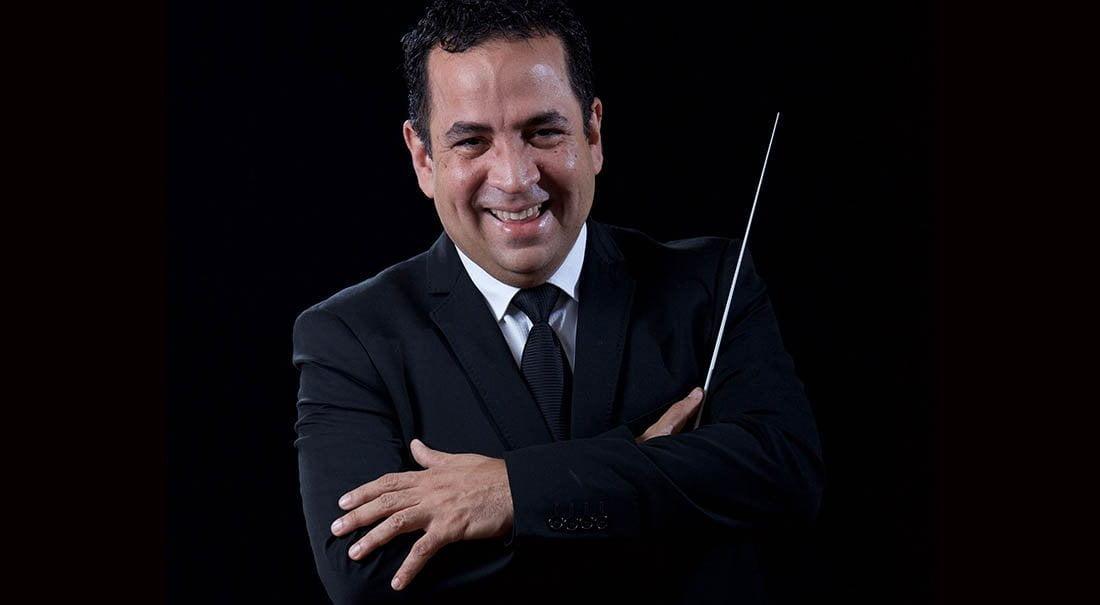 Eddy Marcano será director invitado de la Orquesta Sinfónica Juvenil de Puerto Rico