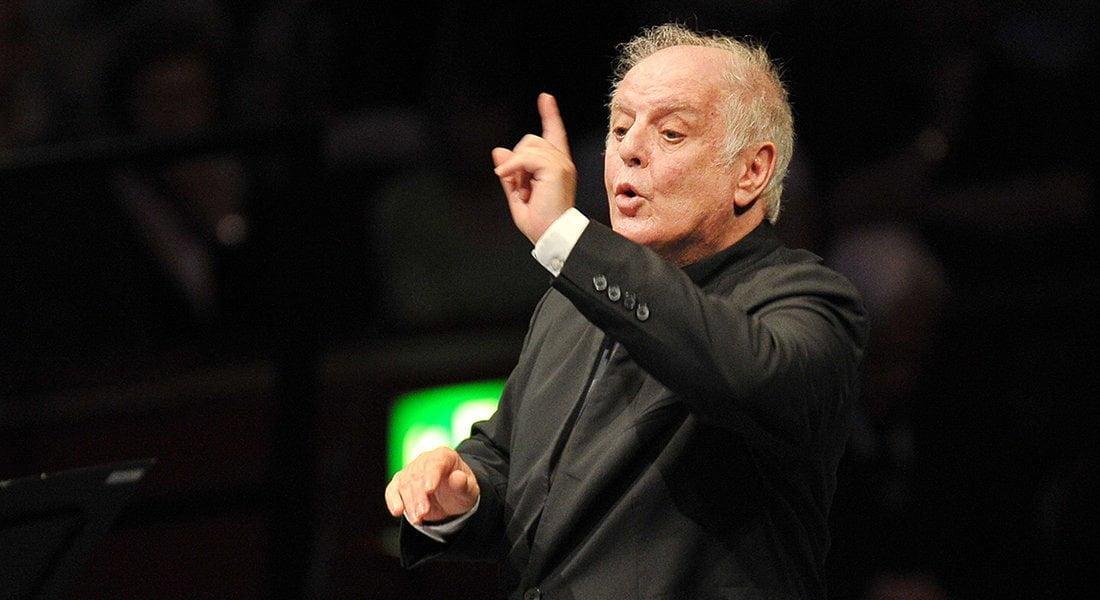 Daniel Barenboim nombrado director honorífico de la Filarmónica de Berlín