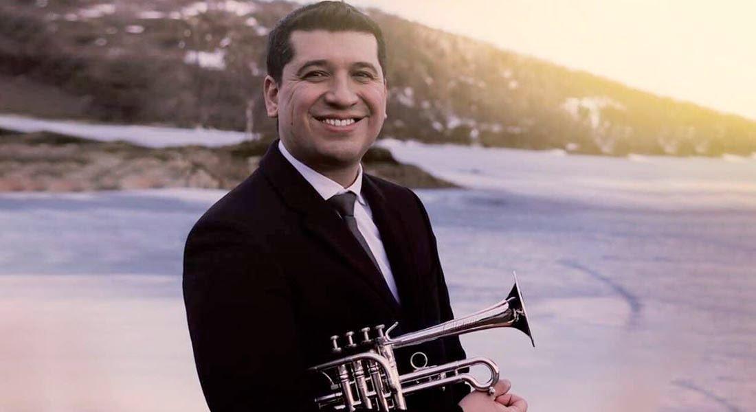 """Francisco """"Pacho"""" Flores actuará en el Teatro Colón"""
