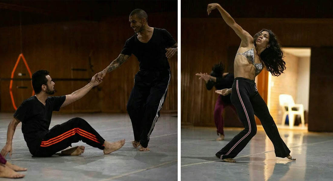 """Teresa Danza Contemporánea interpretará """"Las ensoñaciones del paseante solitario"""""""