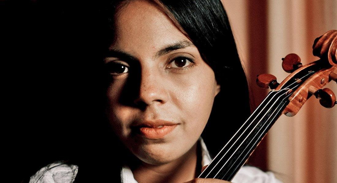 Jesús Uzcátegui toma la batuta de la Orquesta Sinfónica Municipal de Caracas