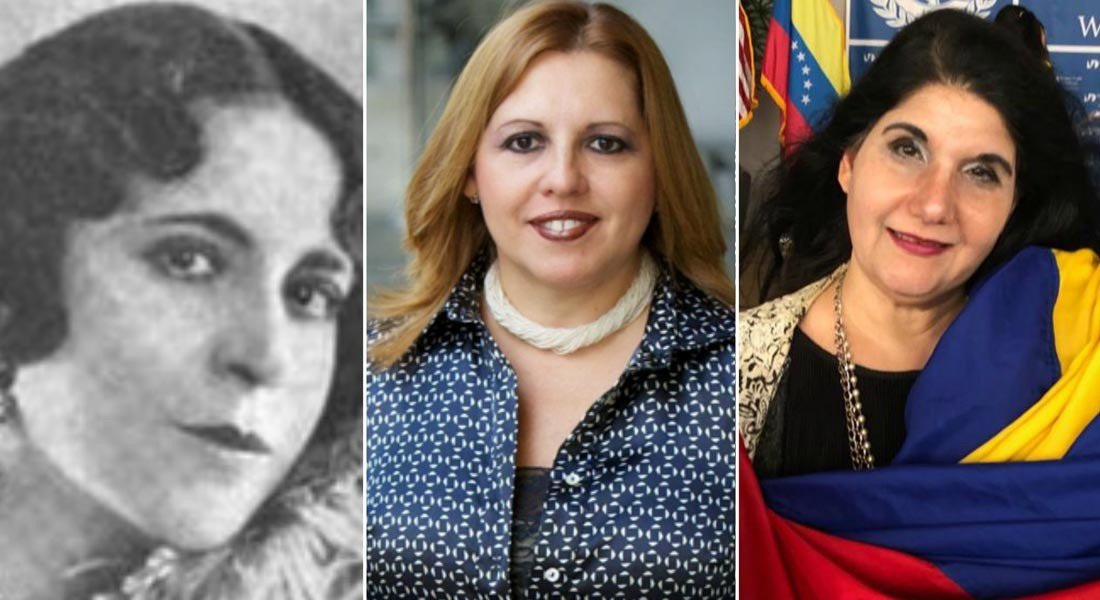 Venezolanas rompiendo paradigmas en el mundo de la Ópera