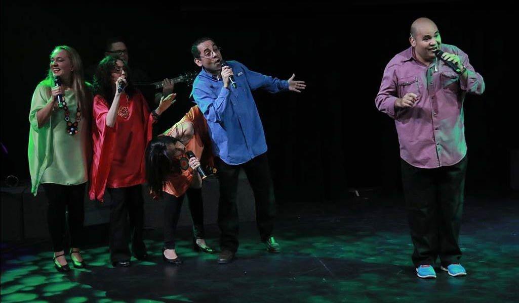 Ponteporonte ¡Un concierto pelempempudo! invita a la familia a apropiarse de la cultura venezolana