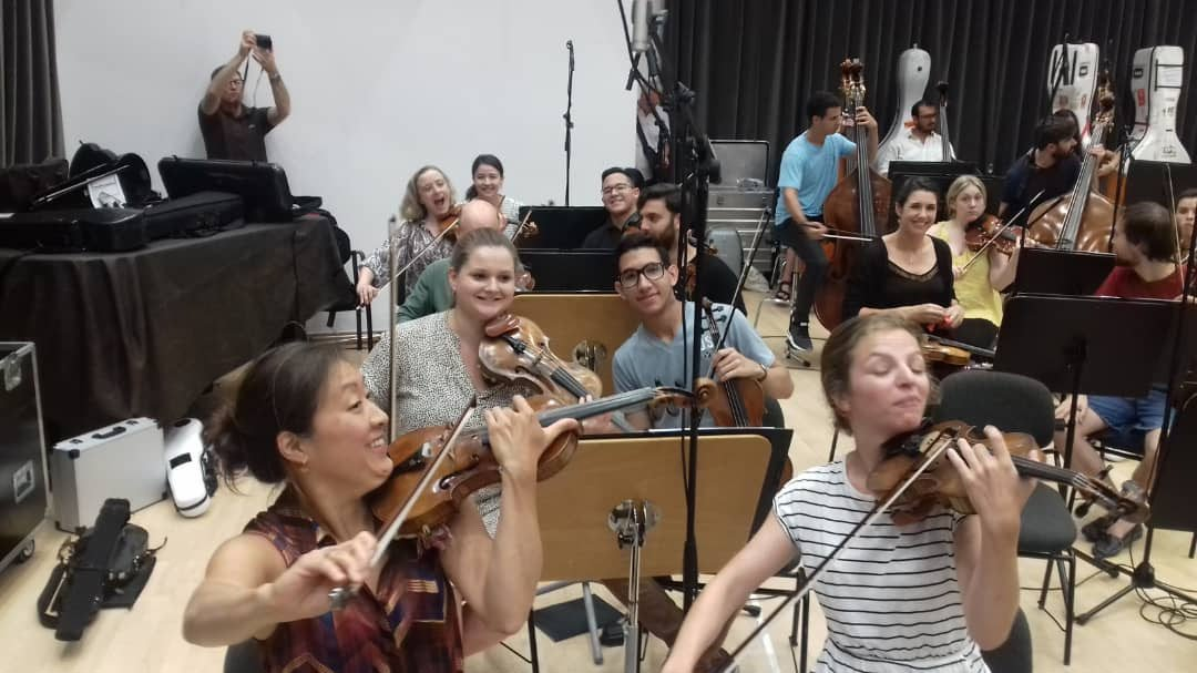 Mahler Chamber: otra forma de hacer música
