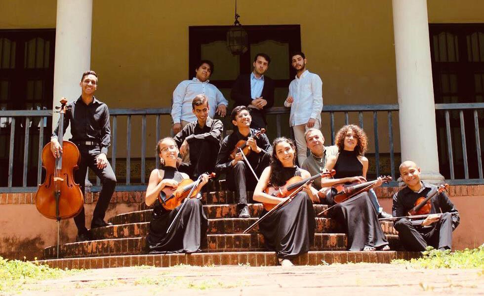 El Ensamble de música antigua A Priori y Posteriori presenta «Affetti Barocchi»