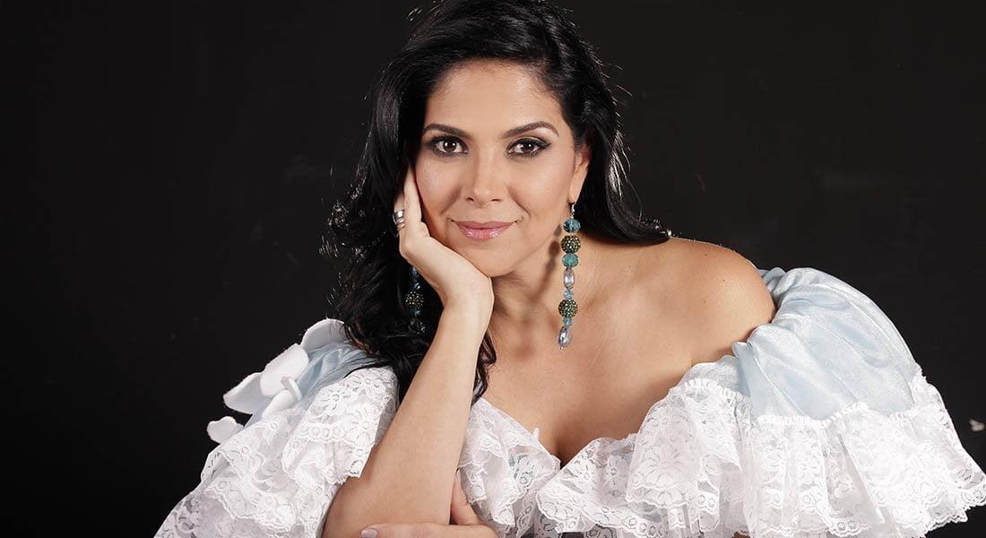 Romance del Caney: Annaé Torrealba muestra su música en formato acústico e íntimo
