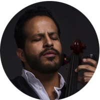 5 venezolanos participan en la IX edición del Concurso Internacional de Violonchelo Carlos Prieto