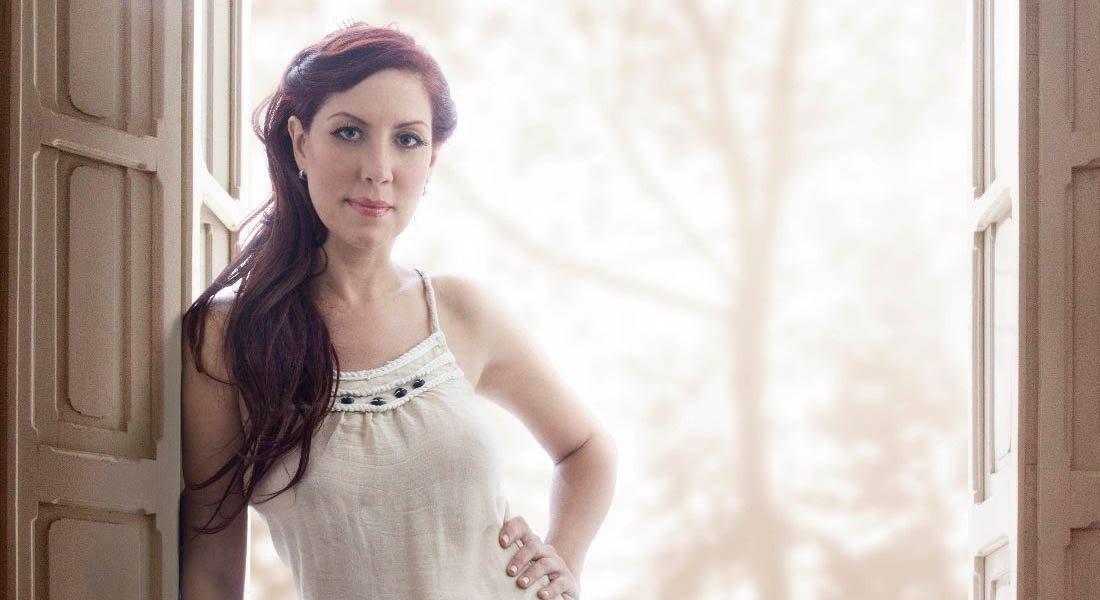Marina Bravo lanza su segundo disco como solista con aires internacionales