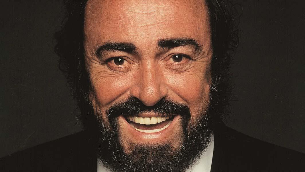 Homenaje al titán de la ópera: Luciano Pavarotti