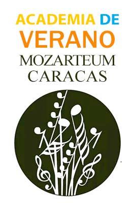 La Academia de Verano de la Escuela Mozarteum Caracas presenta en su primera edición