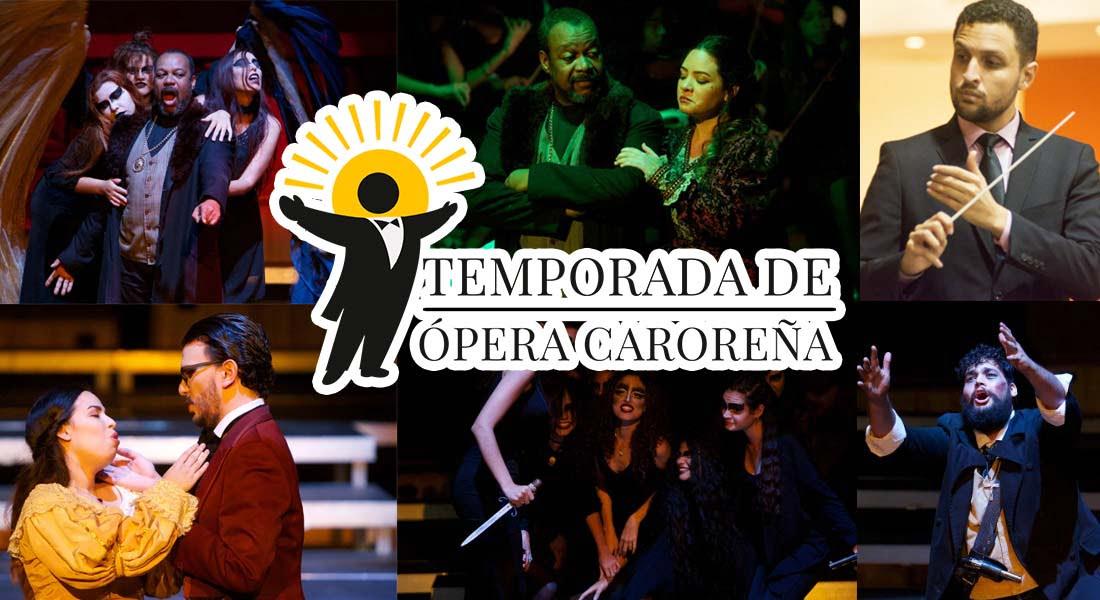 Carora tendrá su primera temporada de ópera en el marco del 450 aniversario de la ciudad