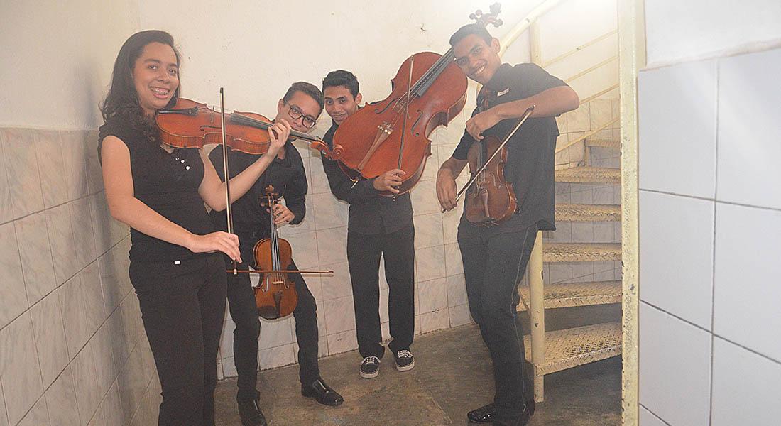 Orquesta Sinfónica de Carabobo presenta «Cadenza Sinfónica»  en Concierto