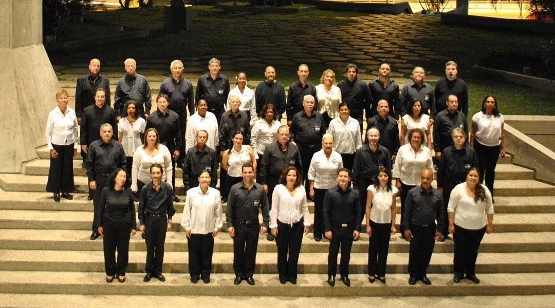 El Coro de Ópera del Teresa Carreño celebra 40 años