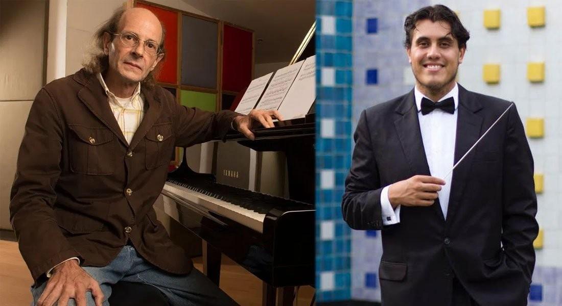 """La Sinfónica de Venezuela estrena serie """"Lo Nuestro"""" en la sala José Félix Ribas"""
