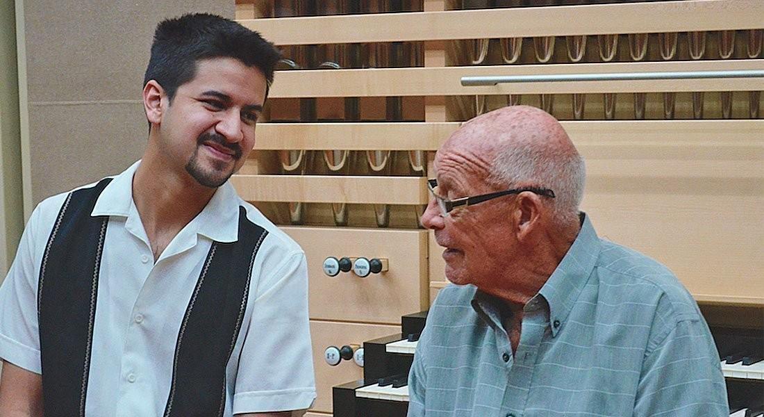 Gerry Weil y su blues de El Reencuentro dejan huella en el jazz venezolano