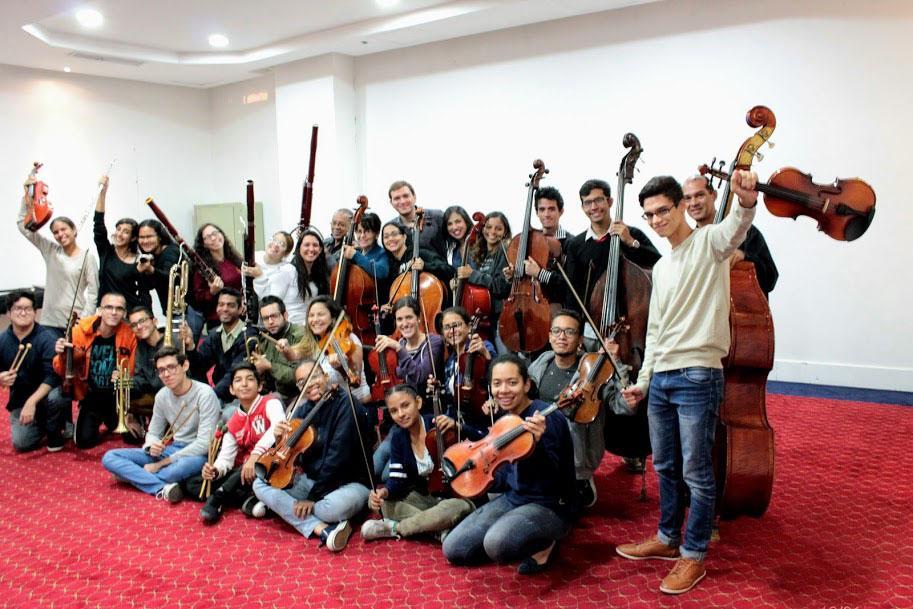 Noche de tangos con tu Orquesta Sinfónica de Carabobo