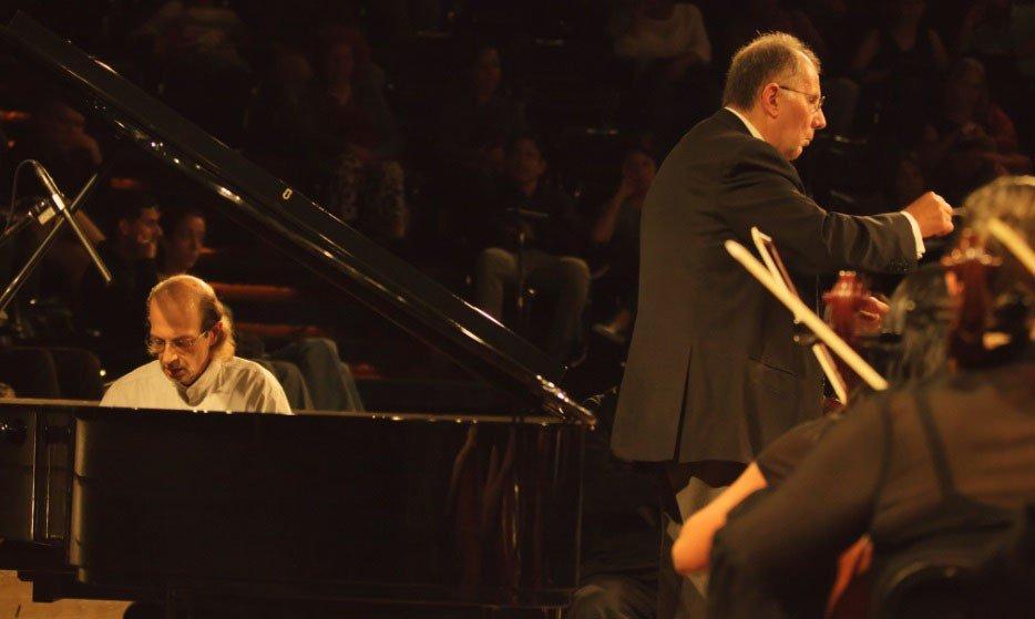 La Sinfónica Municipal de Caracas presenta la edad de la ansiedad de Bernstein este sábado