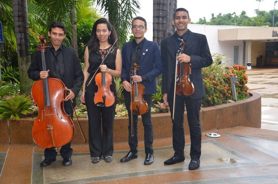 Cadenza Sinfónica de la Orquesta Sinfónica de Carabobo en Concierto