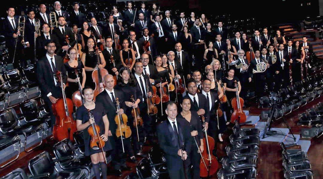 """La Orquesta Sinfónica de Venezuela celebra su 89 aniversario con la """"Quinta"""" Sinfonía de Beethoven"""