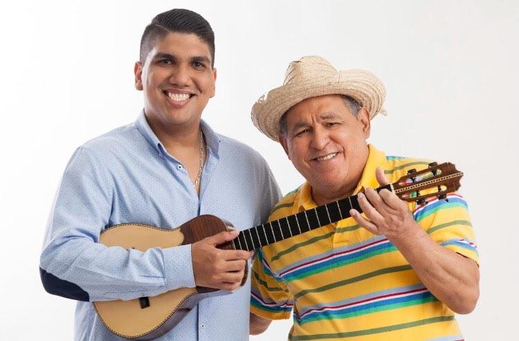 Gualberto Ibarreto + Héctor Medina Dos voces y un sentimiento en concierto