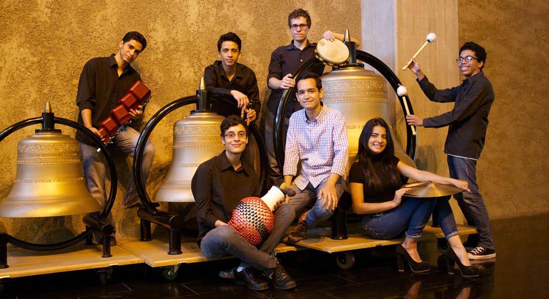 Una variada programación trae el Festival Internacional de Percusión Venezuela 2019