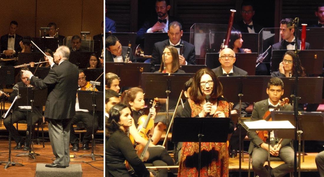 La OSMC presenta el ballet Pulcinella de Igor Stravinsky en la Asociación Cultural Humboldt