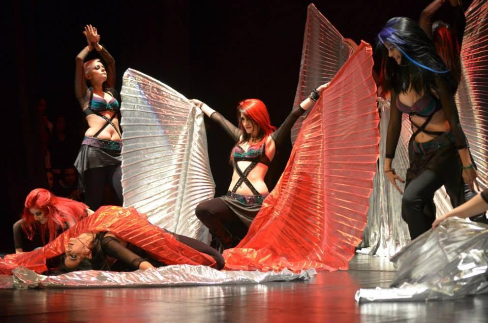 Sombras Tribal presenta Redención: Una reflexión para la humanidad mediante la danza