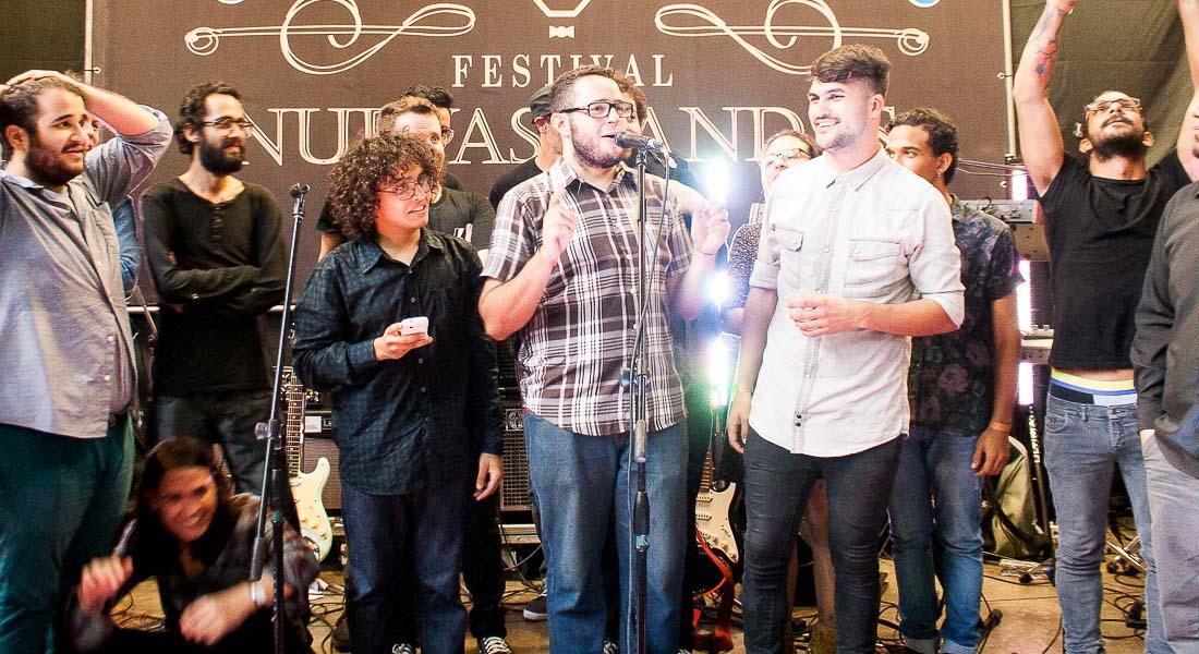 60 años de Rock en el Zulia y en Venezuela toman el CEVAZ