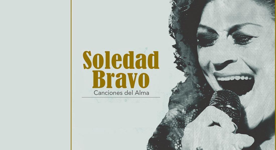 Soledad Bravo se reencuentra con su público caraqueño