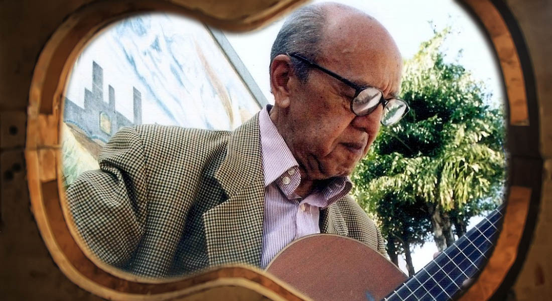 VII Ciclo La Guitarra y sus Matices