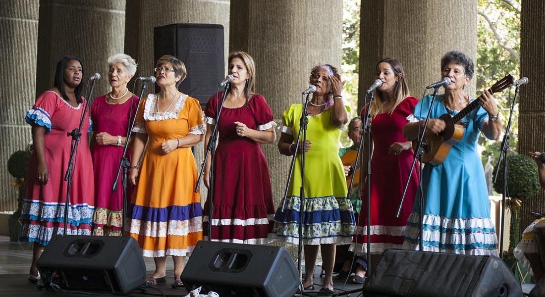 Voces Risueñas de Carayaca armará la fiesta en los espacios abiertos de la Torre BOD