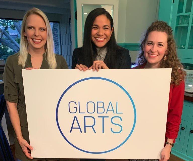 Global Arts brindará educación musical y ciudadana en pleno corazón de Los Ángeles