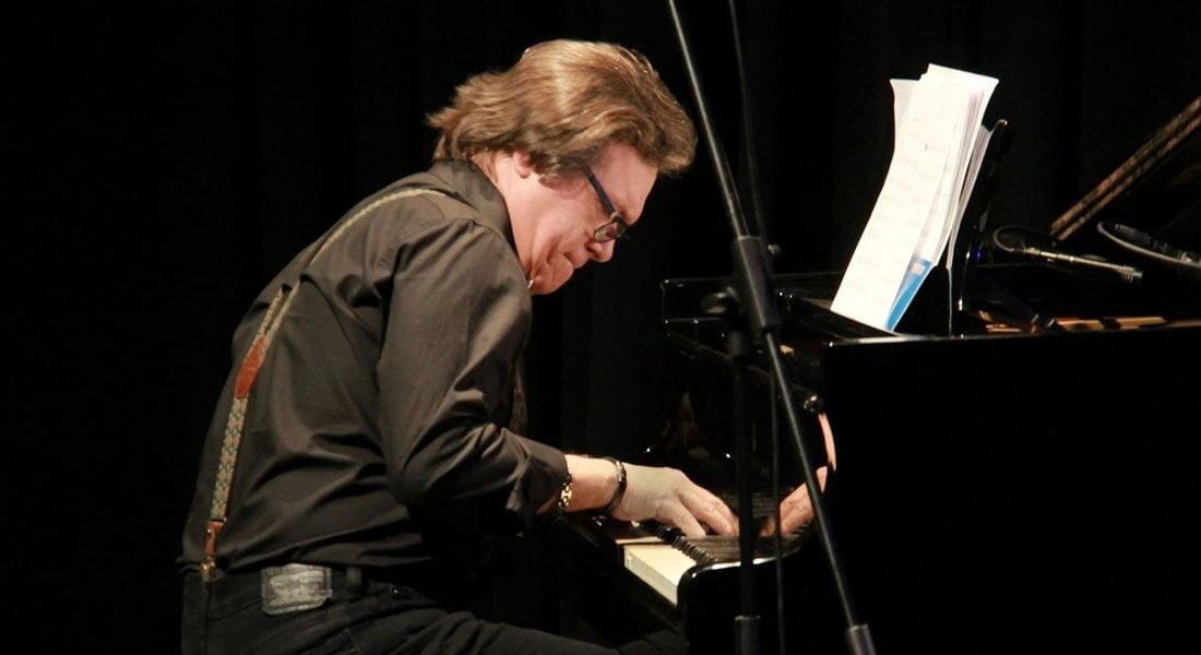 Trino Jiménez triunfa como compositor en Sudáfrica dejando en alto el nombre de Venezuela