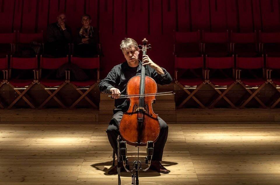 Luca Franzetti, Jesus Uzcátegui y la Sinfónica Juan José Landaeta reviven la obra de Dvořák y Beethoven